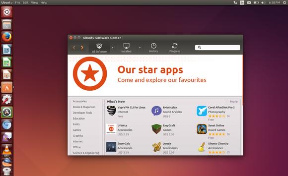 Aplikacionet më të mira me kod-burim të hapur për përdoruesit e Linux