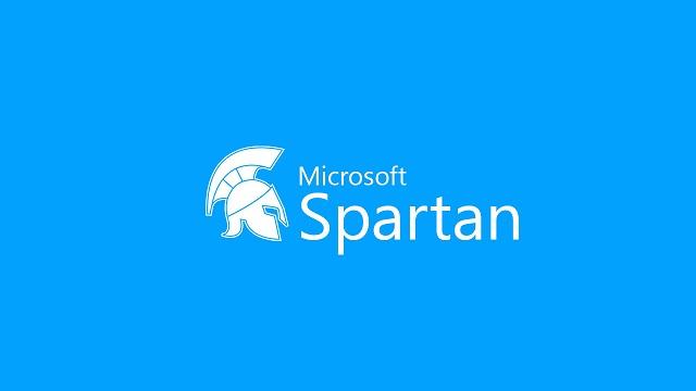 Projekti Spartan? Shfletuesi i ri i Microsoft do të quhet Edge