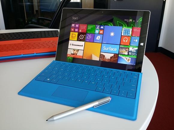 Ju prezantojmë me tabletin më të ri të Microsoft, Surface 3