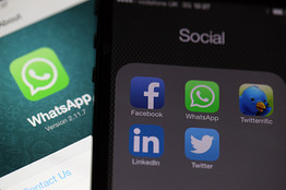 Tregu i reklamimit nga paisjet mobile po arrin vlerën e 100 miliard dollarëve