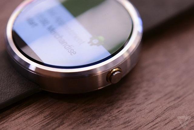 Google po përpiqet të sjellë platformën Android Wear dhe në iPhone
