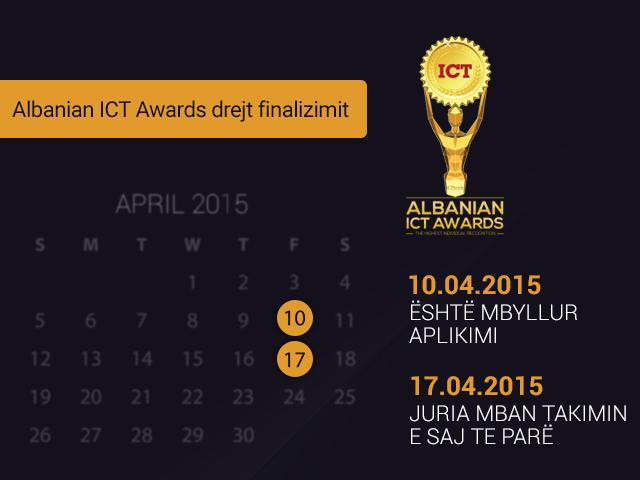 Mbyllen aplikimet, Albanian ICT Awards hyn në fazën e vlerësimit të kandidatëve