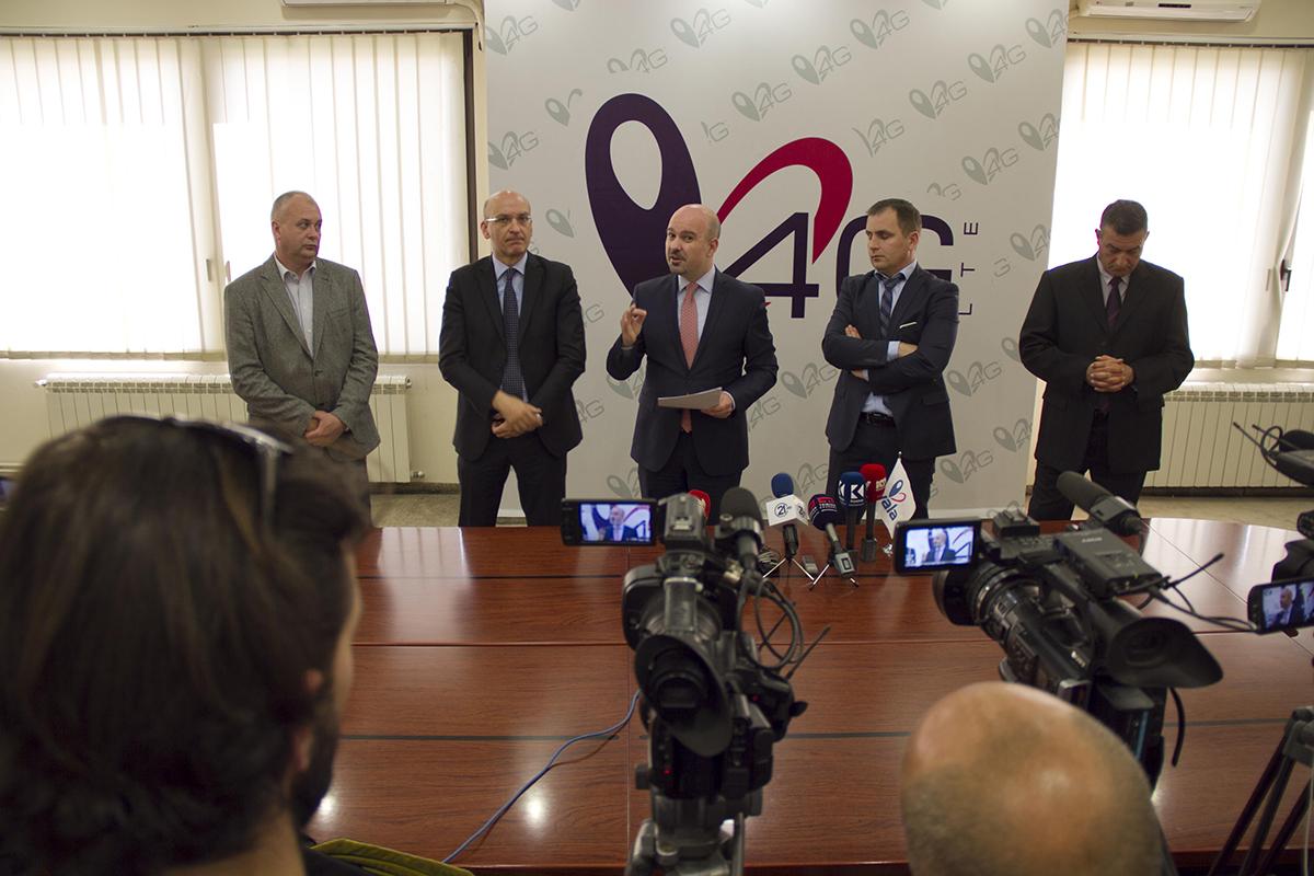Vala bën diferencën, mbulon me 3G dhe 4G Kosovën