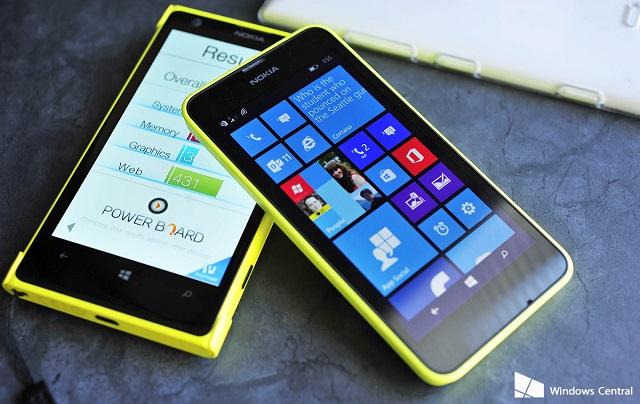 Janë shitur 8.6 milion telefonë Lumia në tre mujorin e fundit