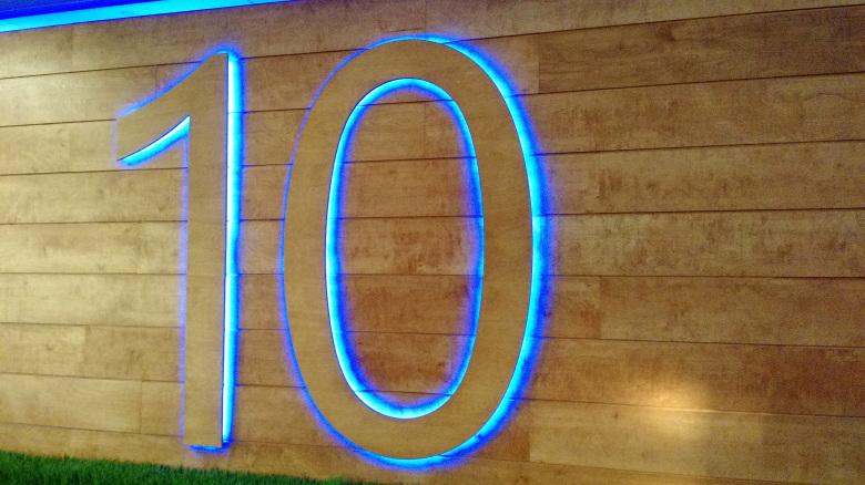 """""""Redstone"""" e ka titulluar Microsoft përditësimin e Windows 10 në 2016"""