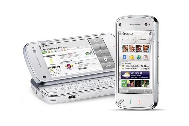 Nokia mohon çdo spekulim për një rikthim të mundshëm në biznesin e telefonëve mobil