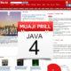 Muaji Prill Java 4 në PCWorld Albanian: Ubuntu 15.04, Windows 10 10061 dhe Nokia pranë rikthimit në biznesin e telefonëve