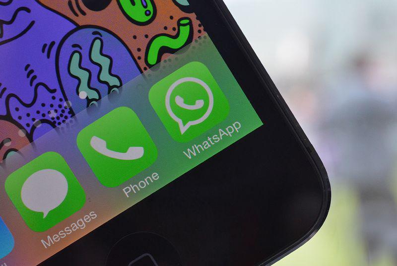 Ka mbërritur edhe në iOS risia e thirrjeve me zë të WhatsApp