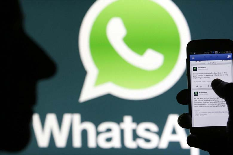 Sa megabajt të dhëna kushton një thirrje në WhatsApp?