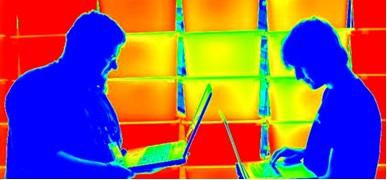 """Hakimi i sistemeve """"Air-Gapped"""" përmes nxehtësisë së gjeneruar nga vetë kompjuterat"""