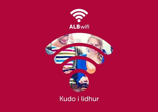 Shërbimi ALBtelecom ALBwifi: Sa inovativ aq edhe kontravers