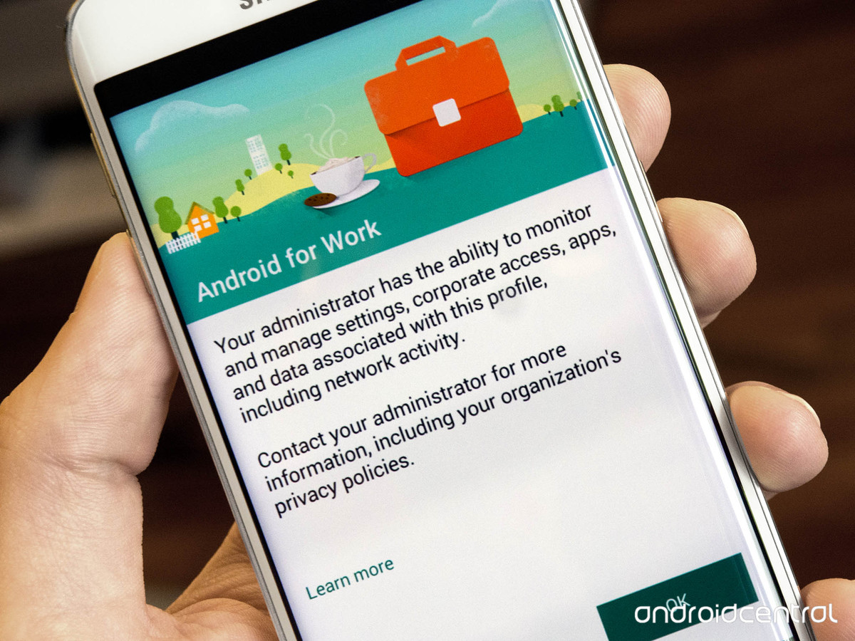 Android for Work i disponueshëm për sipërmarrjet dhe njerëzit e biznesit