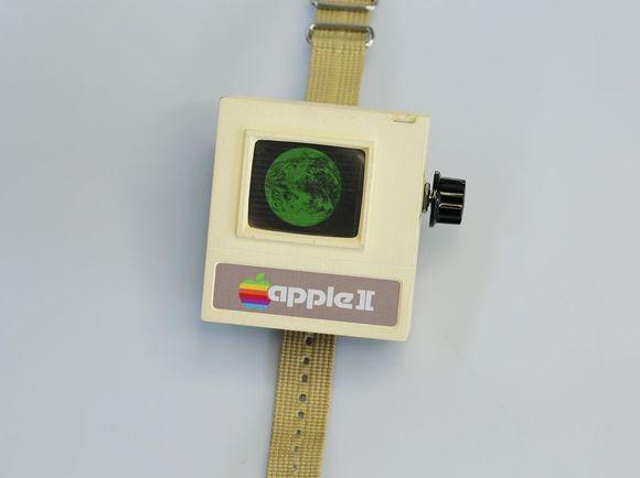 Harrojeni për një moment Apple Watch dhe hidhini një sy versionit Apple Watch II