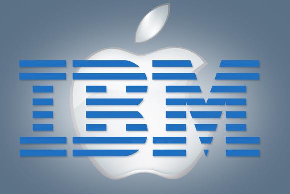 IBM në bashkpunim me Apple sjellin aplikacionet e para në industrinë e kujdesit ndaj shëndetit