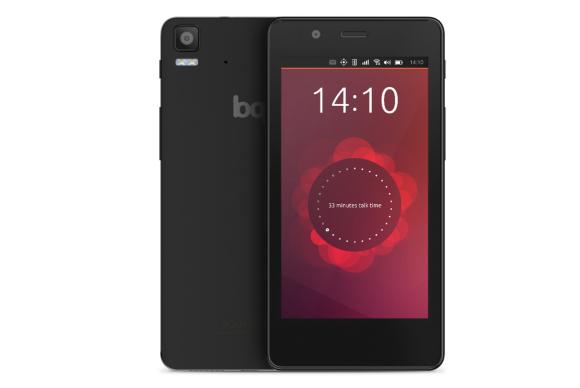 Ubuntu Phone është i disponueshëm për tu blerë në të gjithë shtetet e Bashkimit Europian