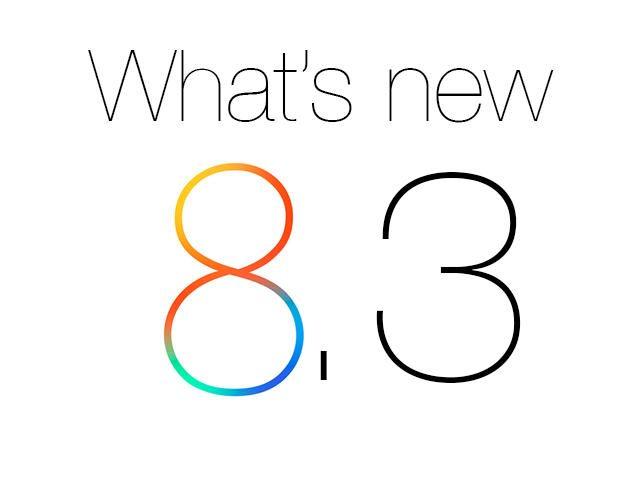 5 karakteristikat më interesante të sjell iOS 8.3