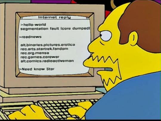 Aksesi në internet ju bën të mendoni se jeni më të zgjuar nga c'jeni në të vërtetë