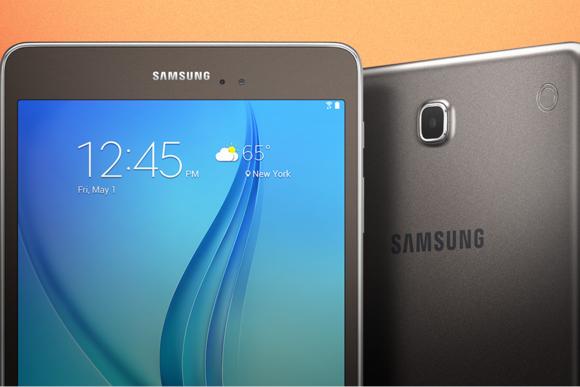Galaxy Tab A quhet linja më e re e tabletëve buxhetorë nga Samsung