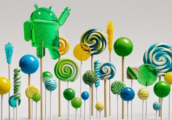 Android Lollipop 5.1 gati për tu shkarkuar në modelet Nexus 4 dhe Nexus 7