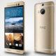 HTC debuton smartfonin e ri One M9+ me ekran 5.2 inç dhe kamër duale