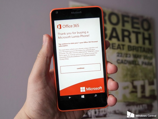 lumia-640-office-365-app