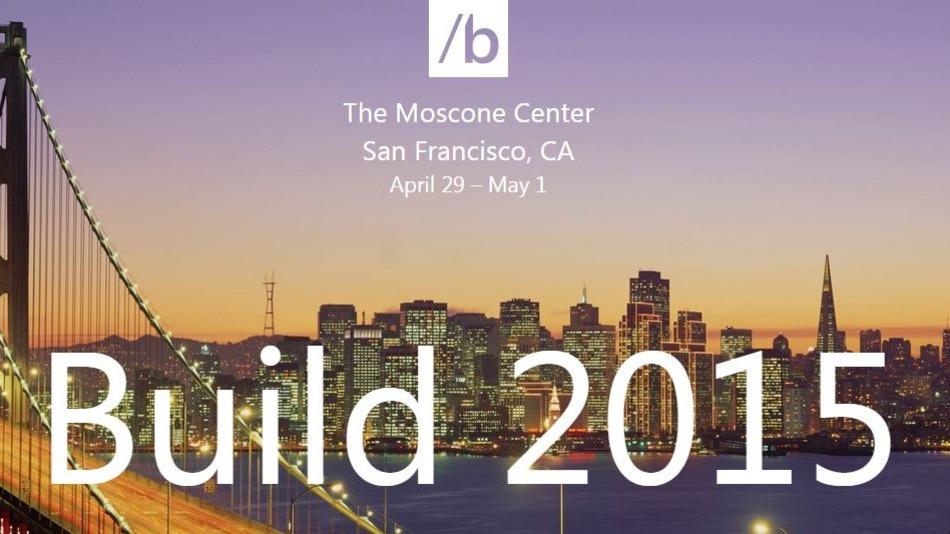 Konferenca e zhvilluesve Build 2015: Çfarë të presim nga Microsoft?