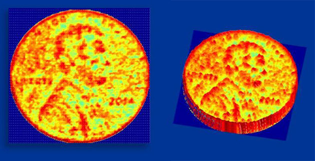 Kompania Caltech po pajis telefonat me skanera 3D
