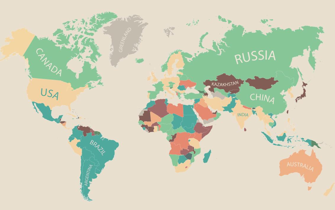 Cila është gjëja më me vlerë për njerëzit e këtij planeti?(Infografik)