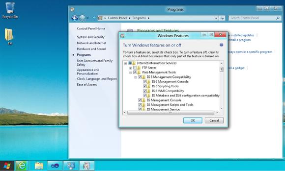 Ka mbërritur ndërtimi 10074 i Windows 10. Rikthen ndërfaqen Aero të Windows 7