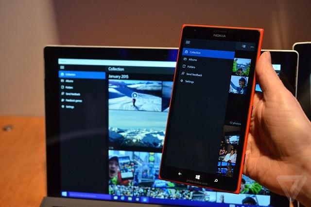 Mbërriti edhe përditësimi i radhës për Vëzhgimin Tenik të Windows 10 për telefonët