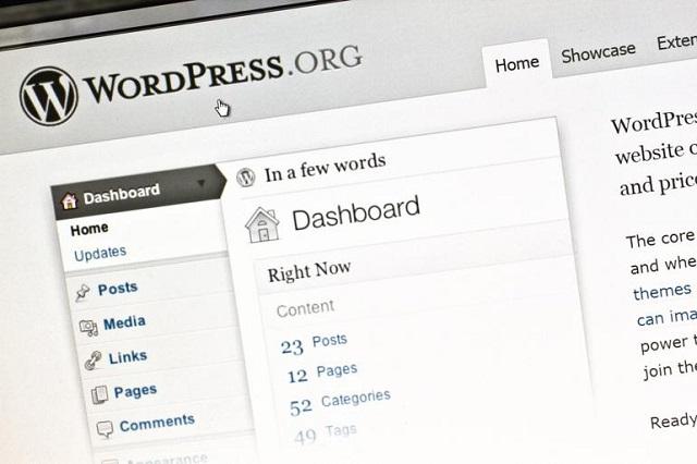 Miliona uebfaqe WordPress janë në rrezik pas zbulimit të një dobësie