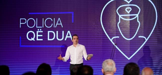 Prezantohet aplikacioni i Komisariatit Dixhital në kuadër të javës së inovacionit