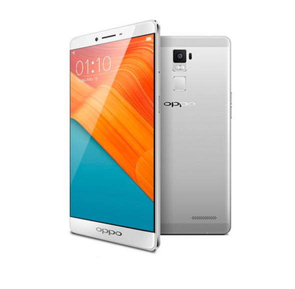 Oppo zbuloi dy modele të reja smartfonësh, R7 dhe R7 Plus