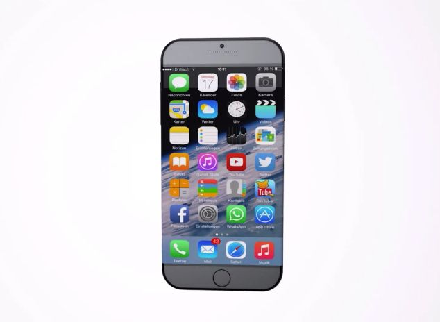 Apple-7-concept