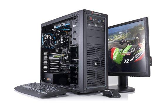 Ndërtoni një kompjuter desktop për video lojëra për 620 dollar