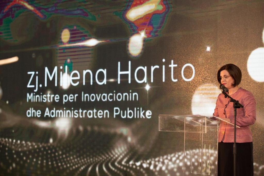 Milena Harito1