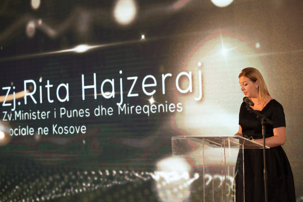 Rita Hajzeraj