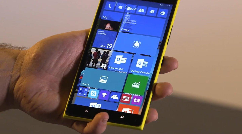Windows Phone sfidon Android dhe iOS. Shfaq rritje të fuqishme në disa shtete Europiane