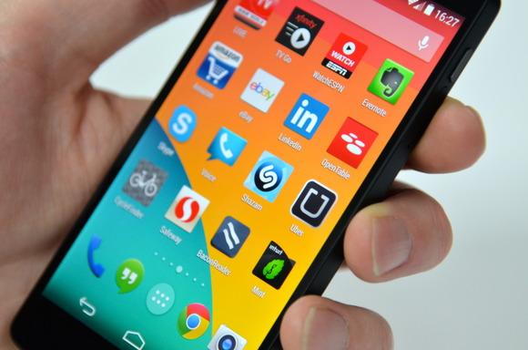 Telefonat Android ruajnë të dhënat dhe pas resetimit të tij