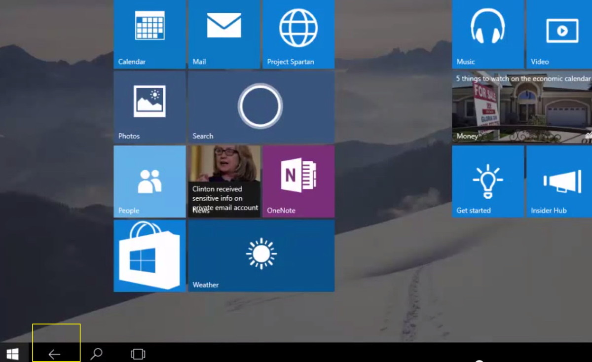 back-button-windows-10