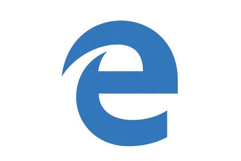 Çfarë fsheh logoja e shfletuesit të ri Microsoft Edge?