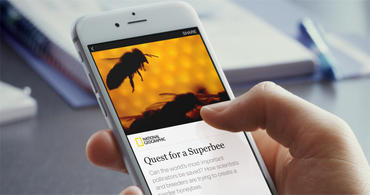 """Facebook zyrtarizon """"Instant Articles""""! Një risi që do të rrisë shpejtësinë e ngarkimit të postimeve"""