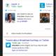 Cicërimat në Twitter do të shfaqen në rezultatet e kërkimit të Google