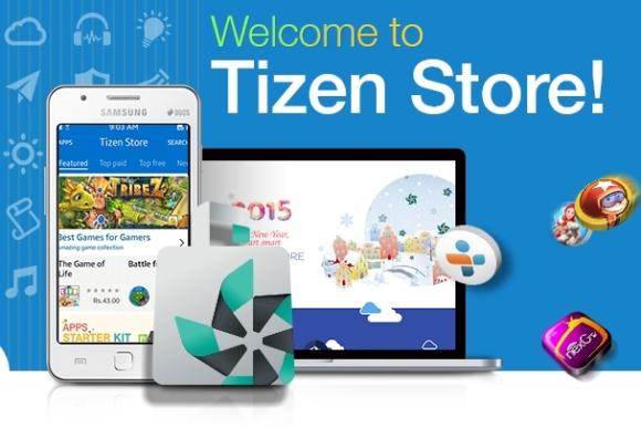 Samsung debuton dyqanin e aplikacioneve për sistemin operativ Tizen. Synimi është i qartë: Distancimi nga Android