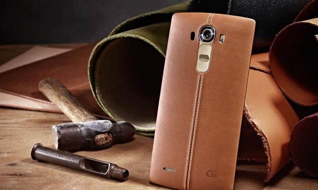 Smartfoni LG G4 është tanimë i disponueshëm për tu blerë në dyqane në mbarë botën
