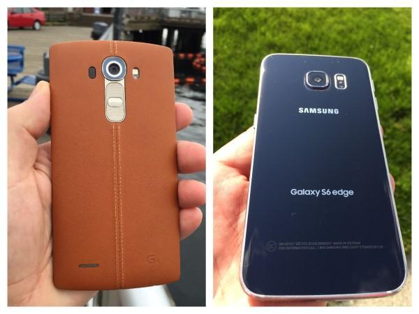 7 arsye pse LG G4 është më i mirë për konsumatorët e biznesit sesa Galaxy S6