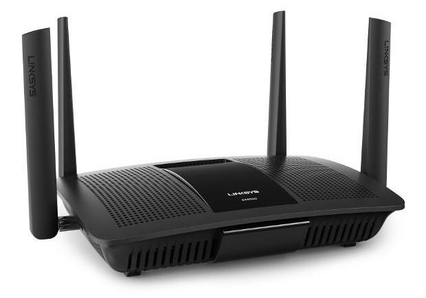 Linksys EA8500, router-i më i shpejtë aktualisht në treg. Kushton 279 $