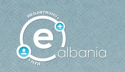 logo e albania