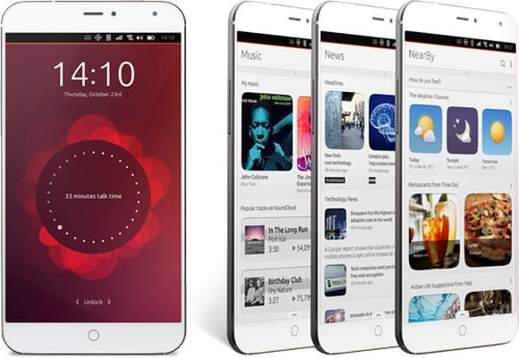 Meizu X4: Telefoni i parë joshës me sistem operativ Ubuntu