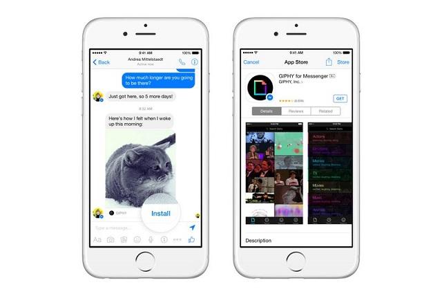 Së shpejti pjesë e Facebook Messenger do të jenë dhe lojrat